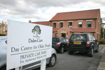 Help Appeal : Dales care centre in Bedale
