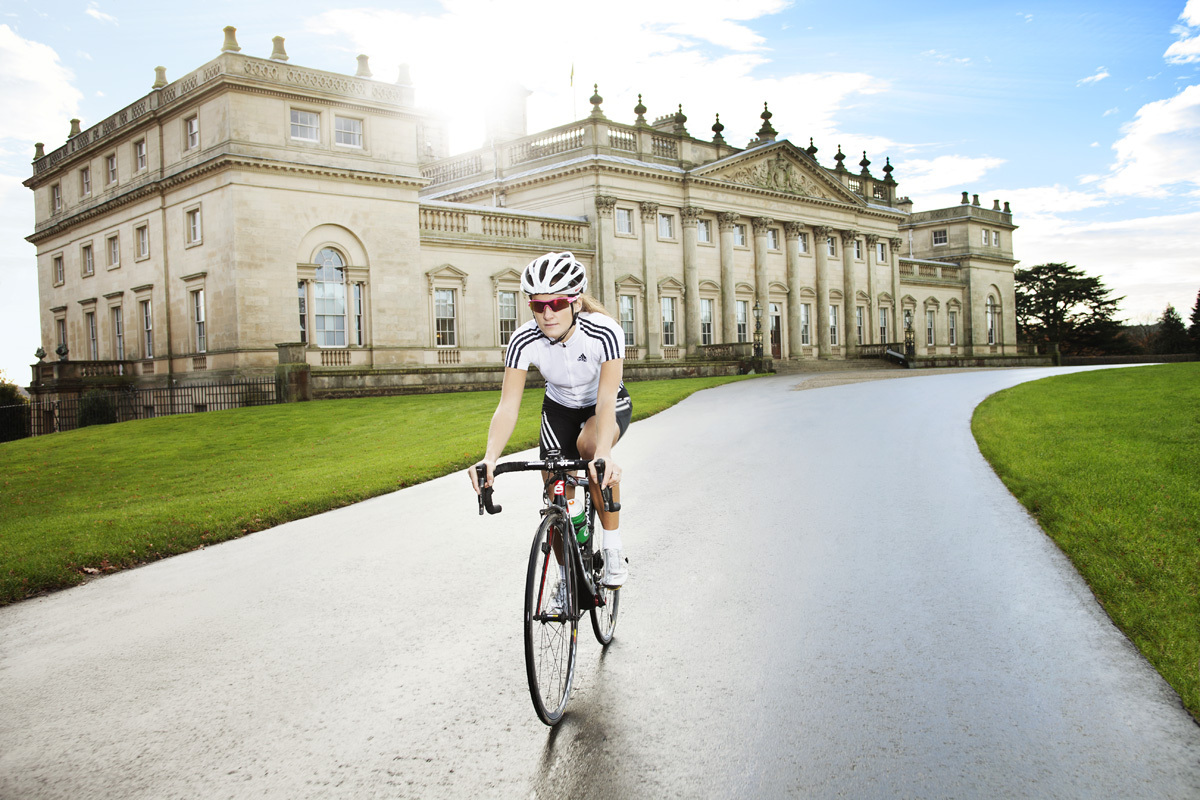 Yorkshire's Armitstead happy to play her part in Le Grand Depart