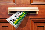 The Northern Echo: Letterbox