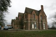 HURWORTH GRANGE: The meeting place of Hurworth Parish Council