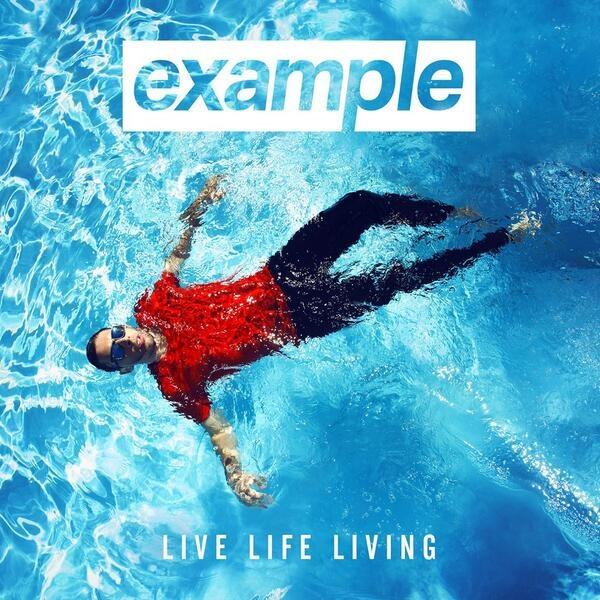 Live Life Living Album Example Live Life Living