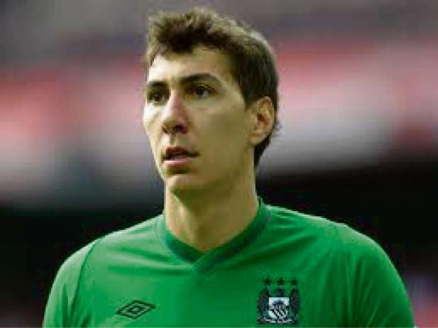 WEARSIDE BOUND: Costel Pantilimon is set to sign for Sunderland as a free agent