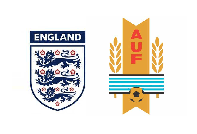 Game of the Day: England v Uruguay (World Cup 2014)