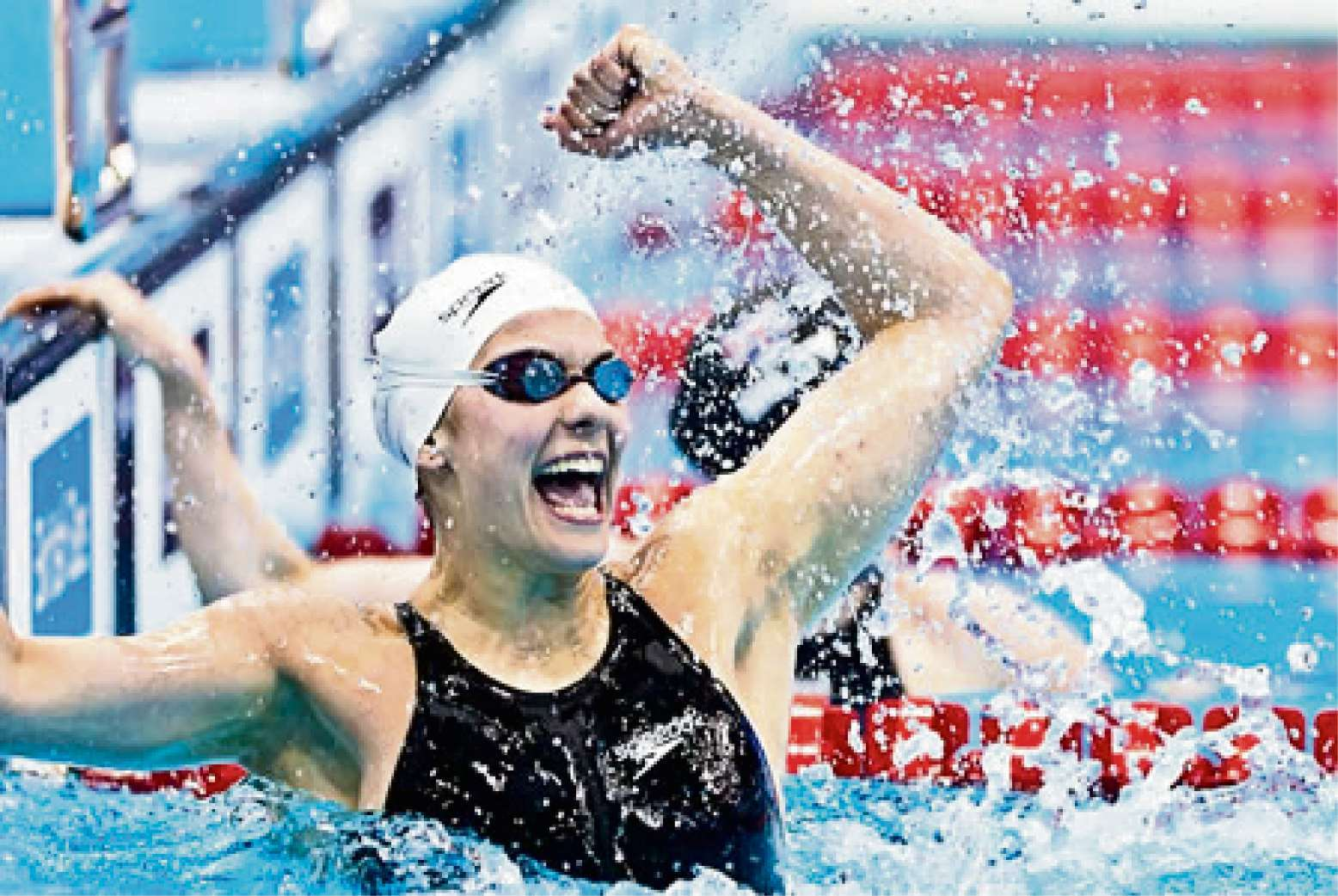 Aimee Willmott Blog: Two weeks to go to the Commonwealths