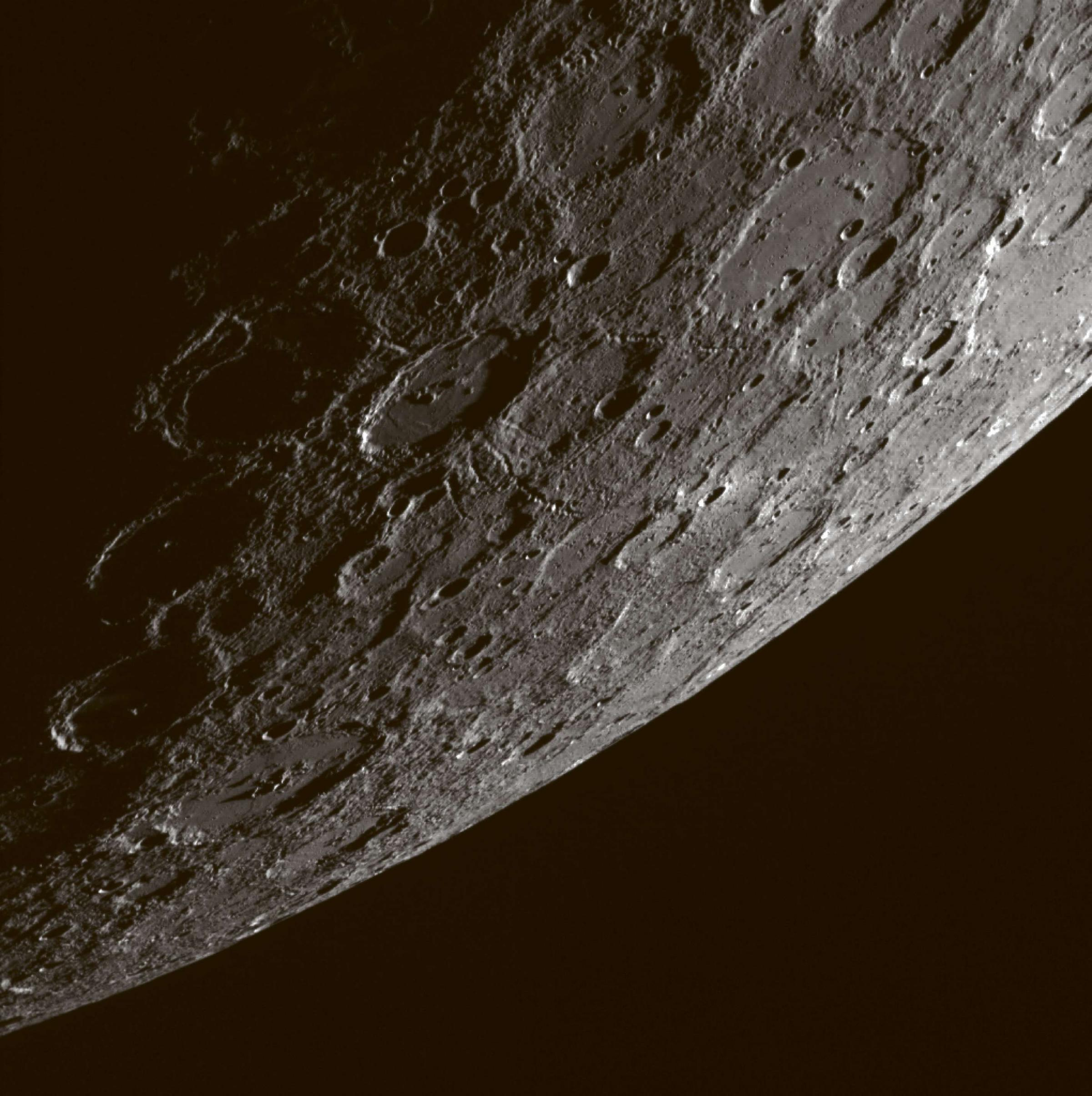 Mercury 'jewel' named after Battle of Catterick poet
