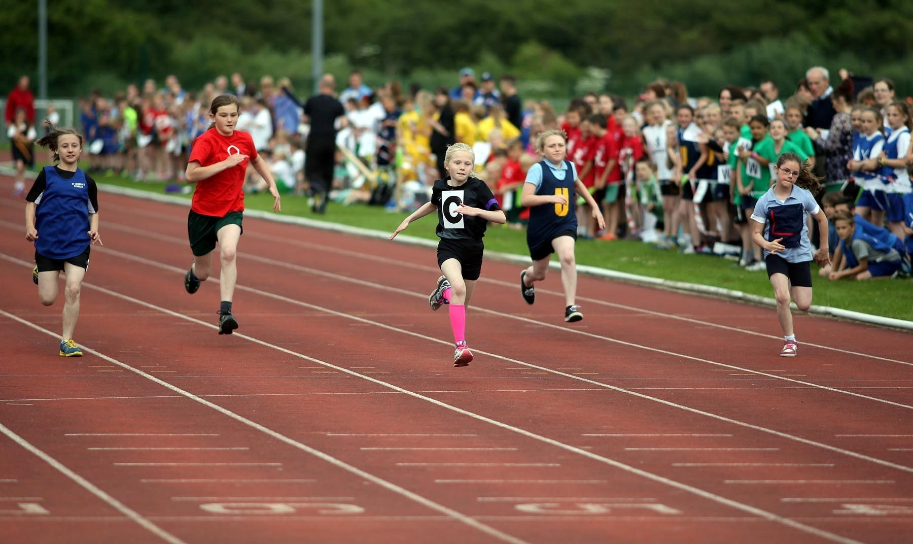 Athletics event reaches 50th anniversary
