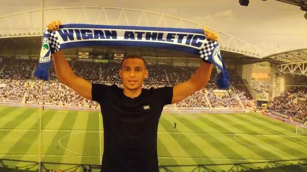 Tavernier completes Newcastle exit to join Wigan