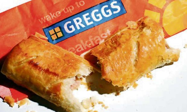 Bakery chain Greggs said it expects to enjoy a sharp rise in operating profits for the first six months of 2014.