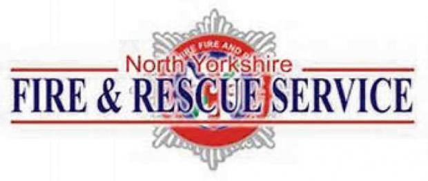 Overhual of services for North Yorkshire Fire and Rescue