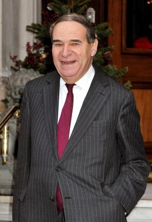 Conflicting recollections; Leon Brittan