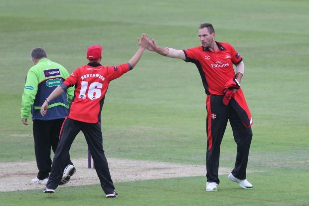 The Northern Echo: AWAY WIN: Durham beat Yorkshire by 28 runs