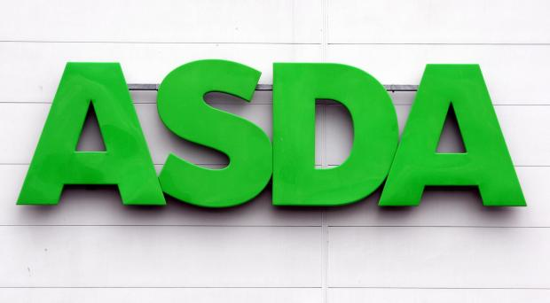 JOB CUTS: Asda is cutting more than 1,000 jobs as it overhauls its store management programme