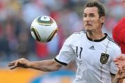 RECORD BREAKER: Miroslav Klose has set a new World Cup goalscoring record