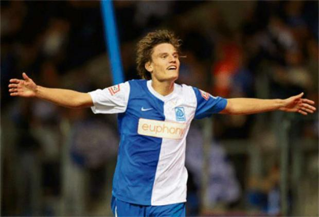 The Northern Echo: HIGH VALUATION: Middlesbrough have instructed Genk to dramatically reduce their asking price for striker Jelle Vossen