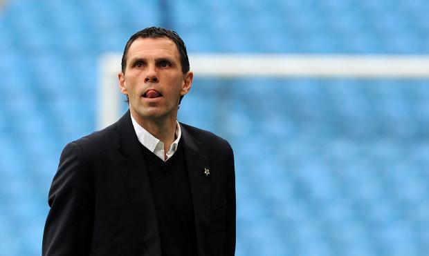 KEY TRIP: Gustavo Poyet feels this month's trip to Portugal will play a crucial role in Sunderland's pre-season preparations