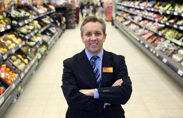 The Northern Echo: Justin King's 10-year reign at Sainsbury's draws to a close.