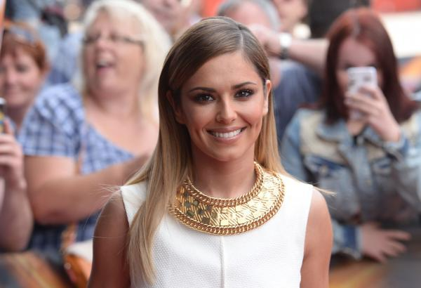 The Northern Echo: Cheryl Cole - married