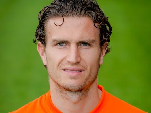 The Northern Echo: Daryl Janmaat