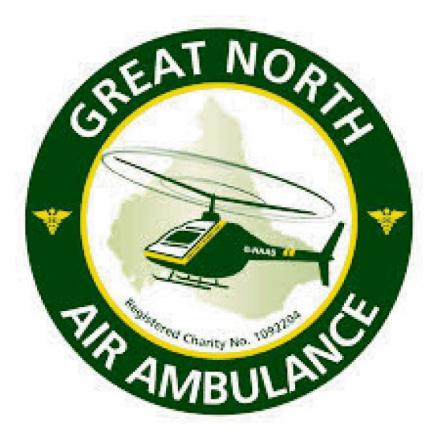LOTTERY RESULTS: Great North Air Ambulance weekly draw