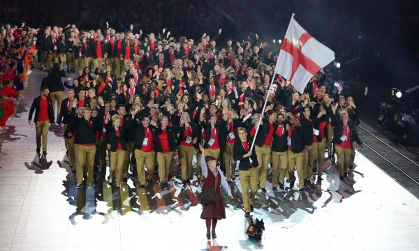 NORTH-EAST DREAM: Could a future Commonwealth Games opening ceremony take place on North-East soil?