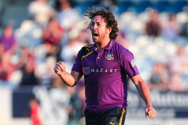 Ryan Sidebottom