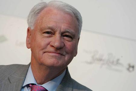 Leave your tributes to Sir Bobby Robson ahead of fifth anniversary of football legend's death