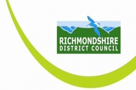 PLANNING APPROVAL: Richmondshire District Council