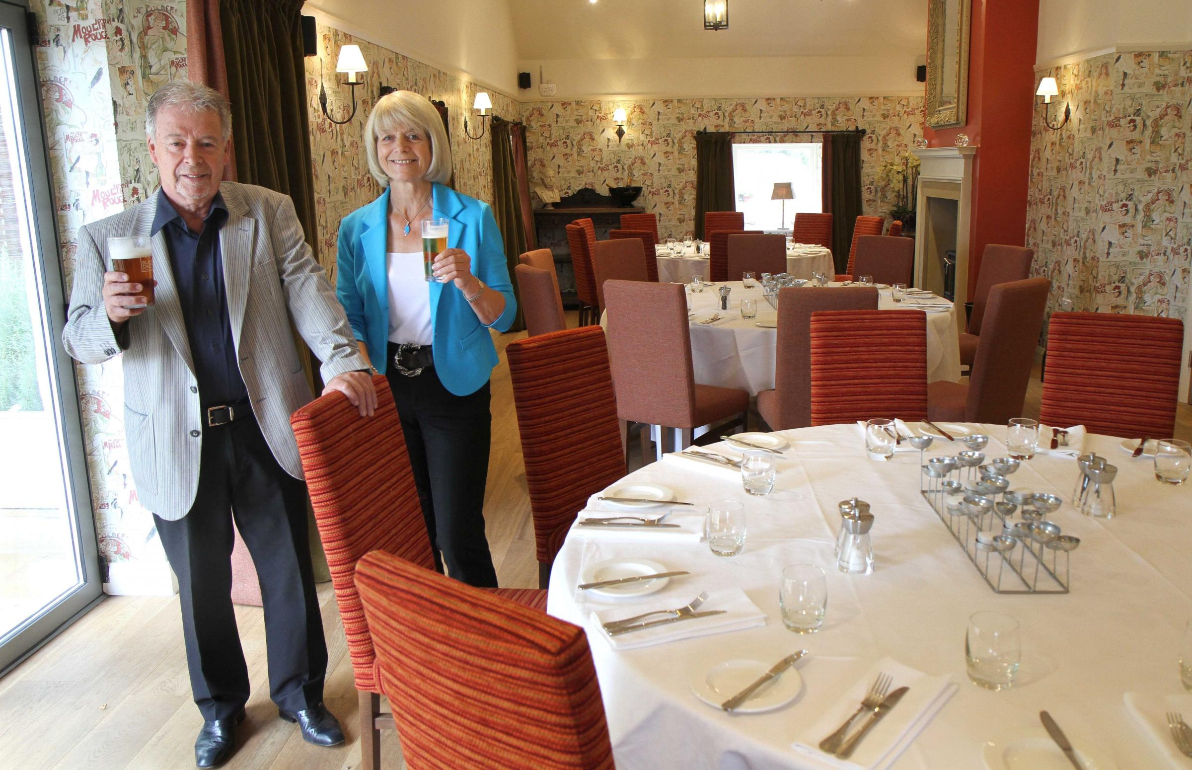 Refurbished inn names one of its private dining rooms  : 3178806 from www.thenorthernecho.co.uk size 2400 x 1550 jpeg 452kB