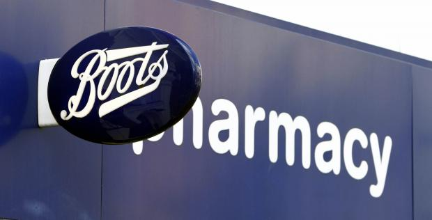 Boots is set to fall into US ownership today when drugs firm Walgreens unveils a deal to buy the part of the business it does not already own.