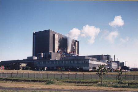 Hartlepool nuclear power to remain closed until end of year?