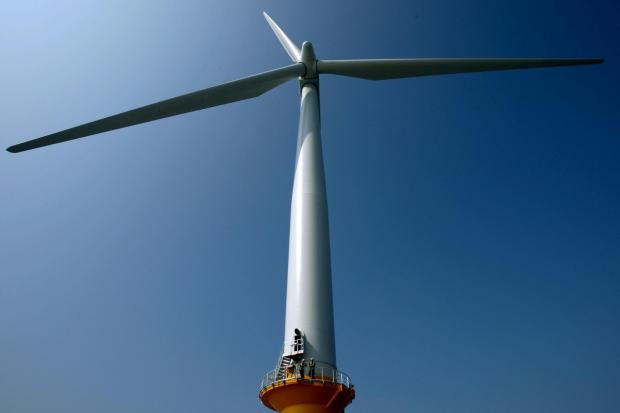 Banks Renewables are seeking planning permission for four wind turbines to be installed near Hamsterley