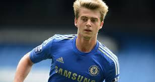 BORO BOUND: Chelsea youngster Patrick Bamford has agreed a season-long loan with Middlesbrough