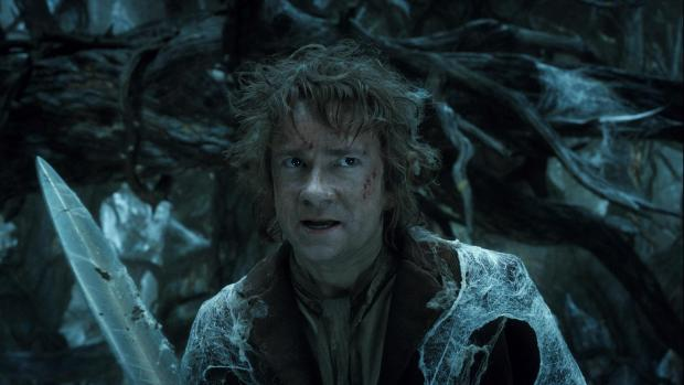 Cineworld is pinning its hopes on new releases including the next episode in The Hobbit franchise