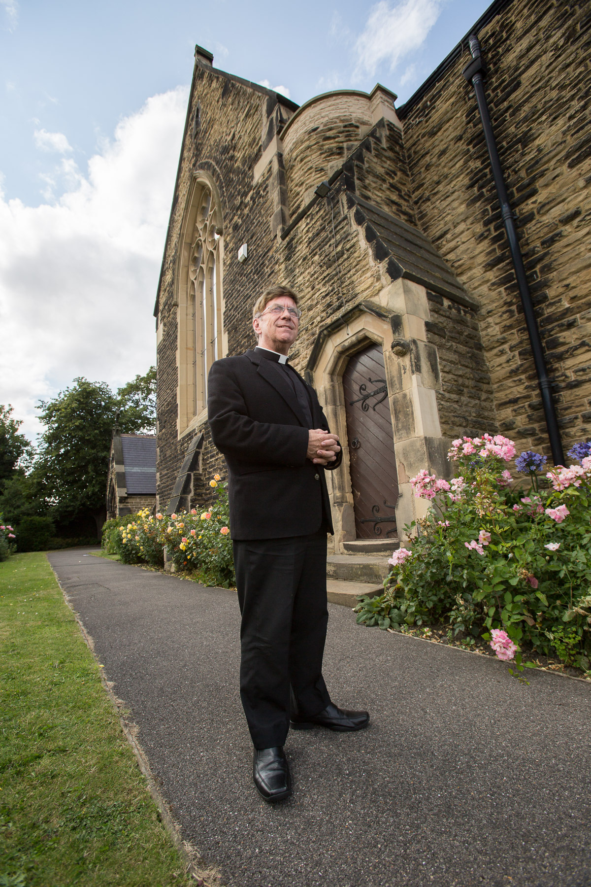 A new chapter for St James the Great Church in Darlington