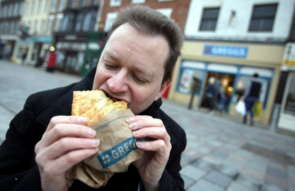 Greggs files complaint after internet prank causes Twitter-storm