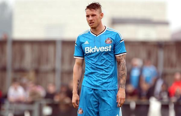 STAYING HERE: Connor Wickham