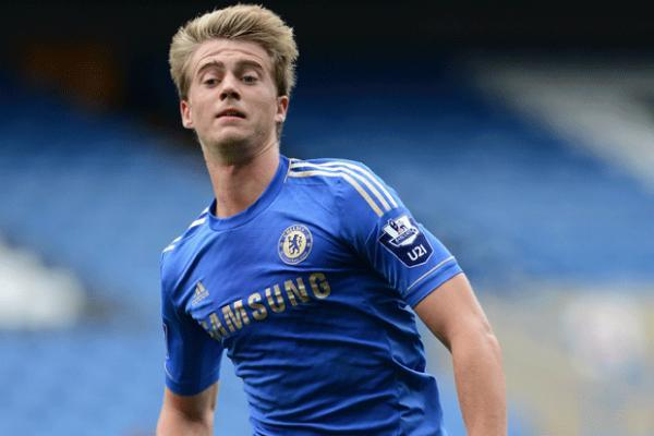 HEADING TO BORO: Patrick Bamford should finally be confirmed as a Middlesbrough player in the next 24 hours
