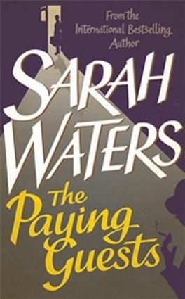 Sarah Waters, deft characterisation