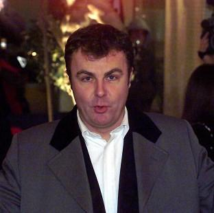 Paul Ross says he has stopped taking the drugs