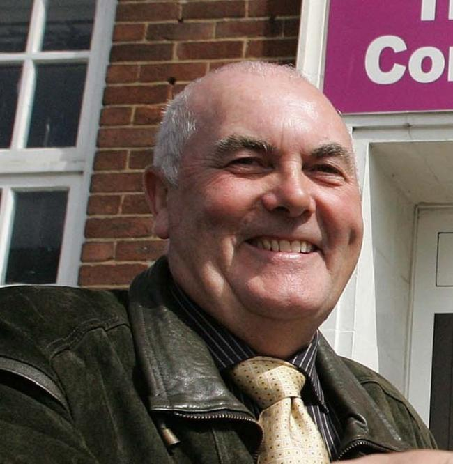 COUNCIL RESIGNATIONS: Long-serving councillor Jim Grigg was one of three councillors who stood down from Trimdon Foundry Parish Council last month