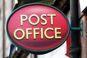 Sunday opening hours piloted at Darlington Post Office delivery office
