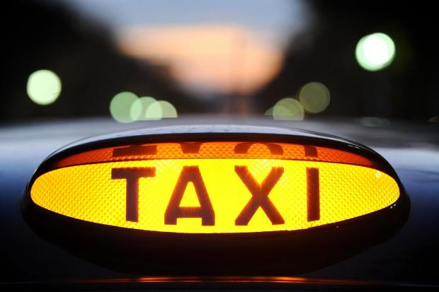 METER ISSUES: Two taxi drivers have faced magistrates for driving without their meters switched on.