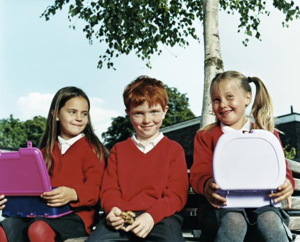 It can be tricky making sure children get a healthy and filling packed lunch