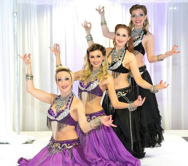 Bollywood dancers to help open Shildon exhibition on India's railways