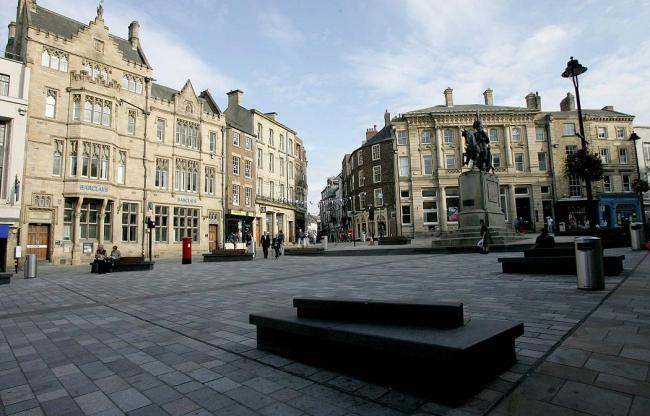 There will be a formal consultation for a new parish council covering Durham city centre