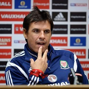 The Northern Echo: Injuries have left Chris Coleman with a selection headache