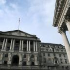 The Northern Echo: GROWTH WARNING: 	The EY ITEM Club's Autumn forecast has predicted lower GDP growth than the Bank of England, pictured, the CBI or the International Monetary Fund