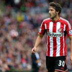 The Northern Echo: HORRIBLE FEELING: Will Buckley insists Sunderland's players did not give up during their 8-0 defeat to Southampton Picture: CHRIS BOOTH