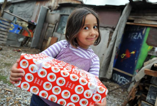 Christmas Shoebox Appeal.Christmas Shoebox Appeal To Provide Gifts For Needy Children