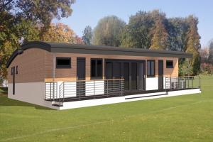 Plans for £380,000 cricket pavilion given major funding boost by Ferryhill council